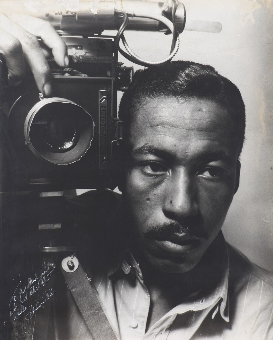 Self-Portrait, 1941