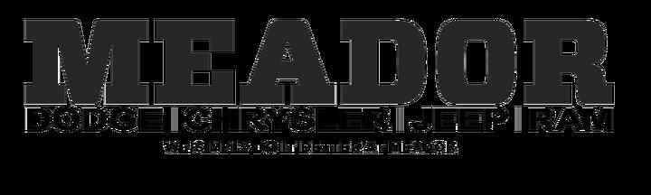 Meador Auto Group logo