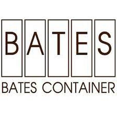 Bates Container logo
