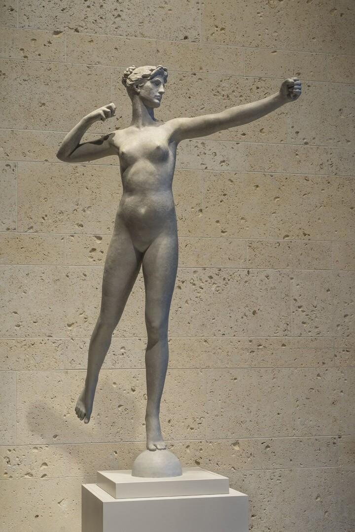 Diana, Augustus Saint-Gaudens, ca. 1894