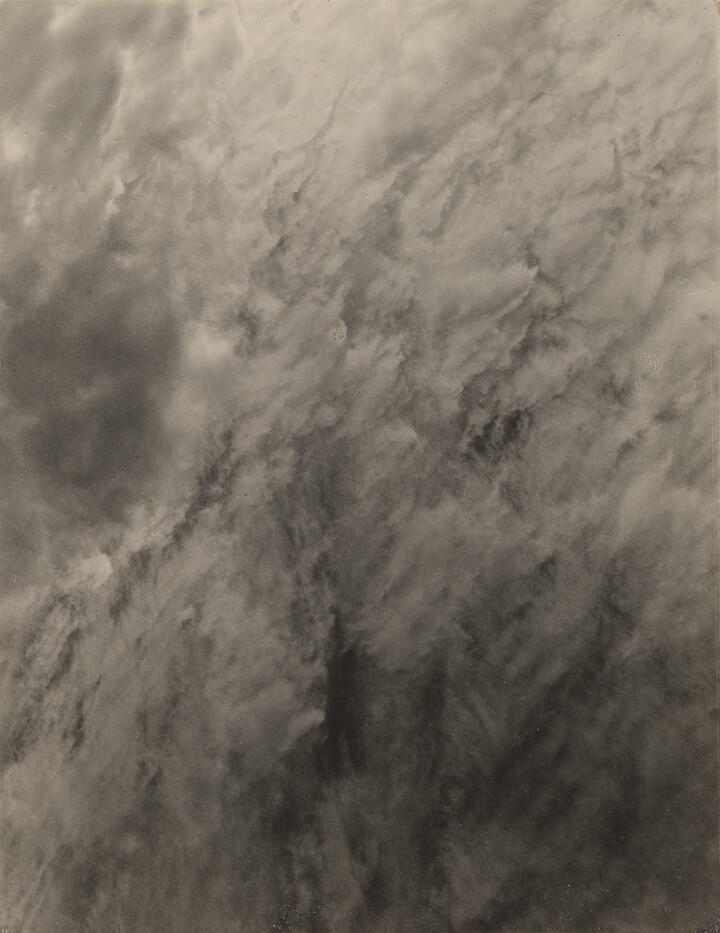 Alfred Stieglitz (1864–1946), Equivalent, 1926, Gelatin silver print